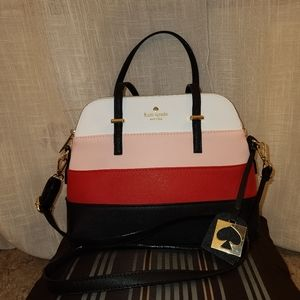 Kate Spade with Long Strap